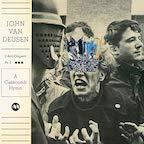 John Van Deusen (I Am) Origami Pt. 3 - A Catacomb Hymn