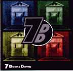 7 Doors Down by 7 Doors Down