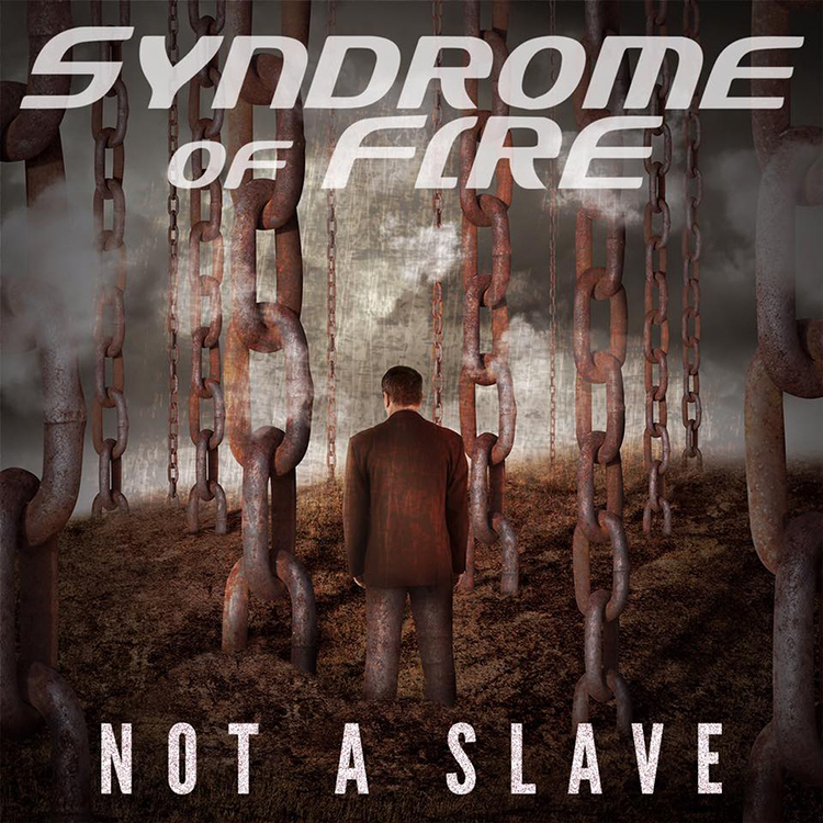 A New Beginning by Syndrome of Fire