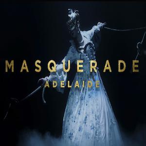 Adelaide Masquerade