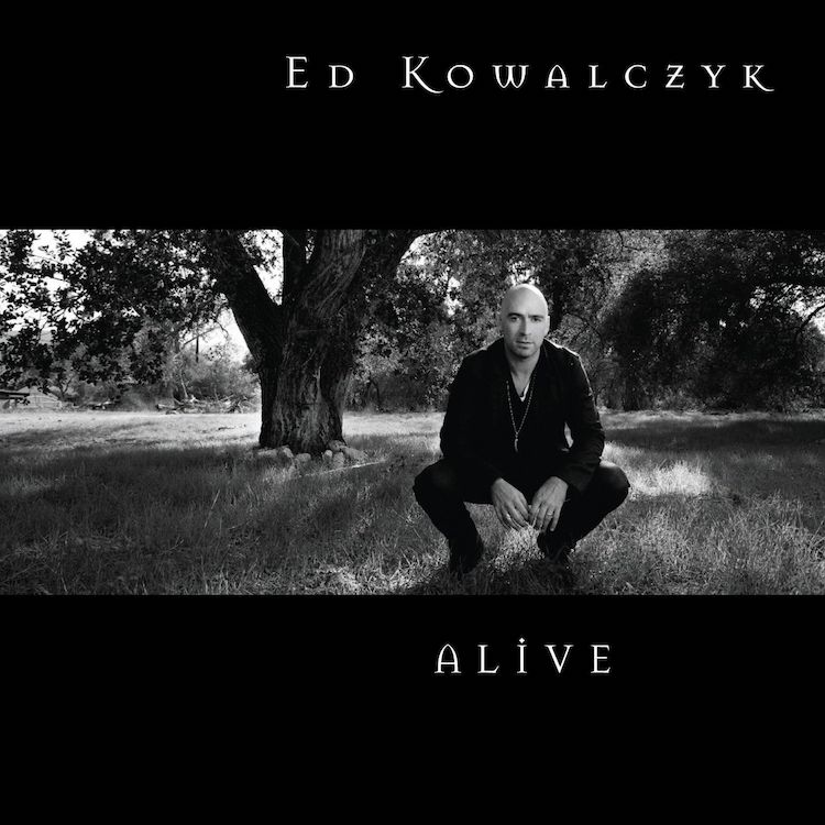 Alive by Todd Smith