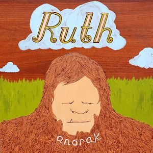 Anorak by Ruth