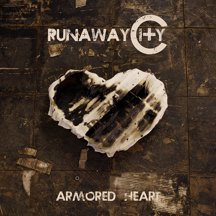 Armored Heart by Runaway City