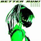 Zahna better run