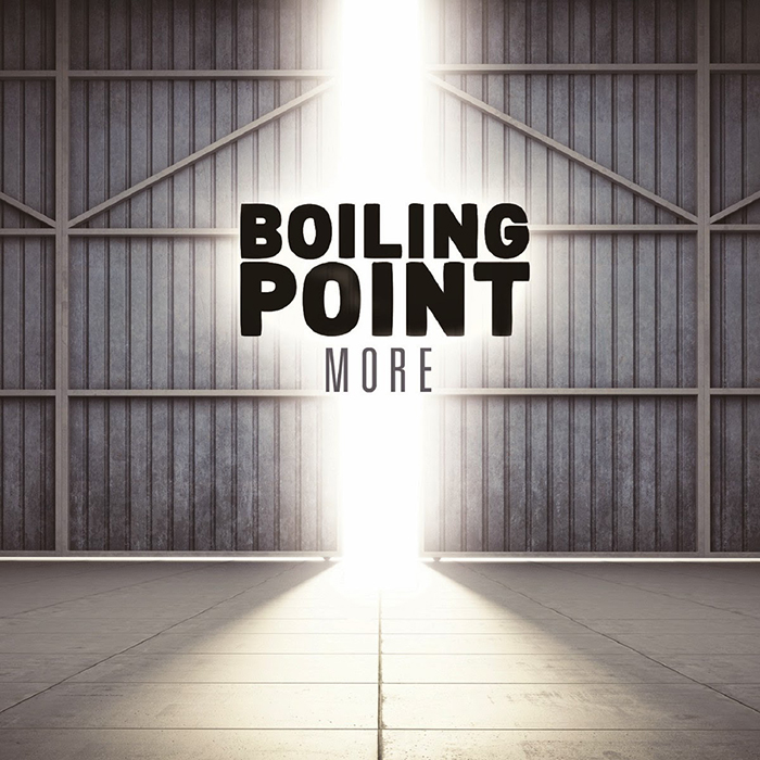 More by Boiling Point