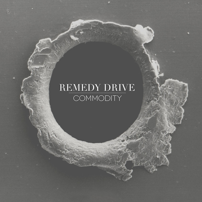 Commodity by Remedy Drive