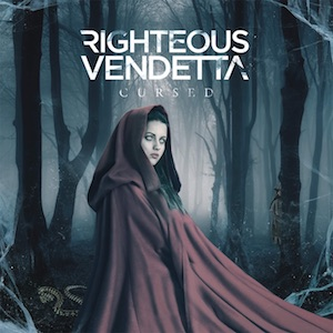 Cursed by Righteous Vendetta