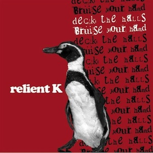 Deck The Halls Bruise Your Hands by Relient K