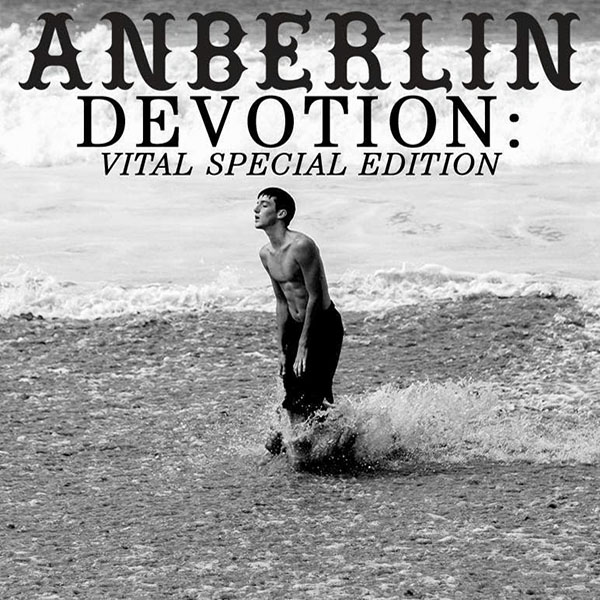 Devotion (Vital Special Edition) by Anberlin
