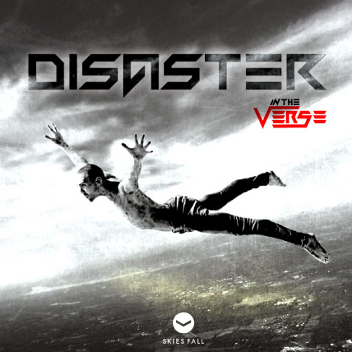 Disaster Single by In The Verse