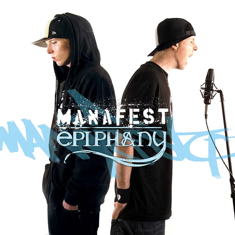 Epiphany by Manafest
