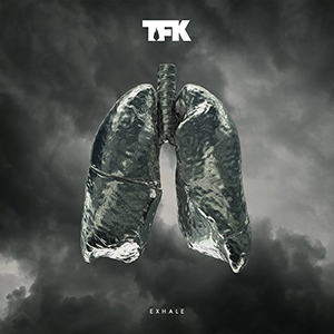 Exhale by Thousand Foot Krutch