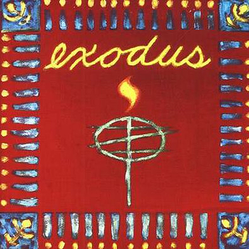 Exodus by Plus One