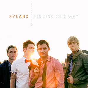 Finding Our Way by Hyland