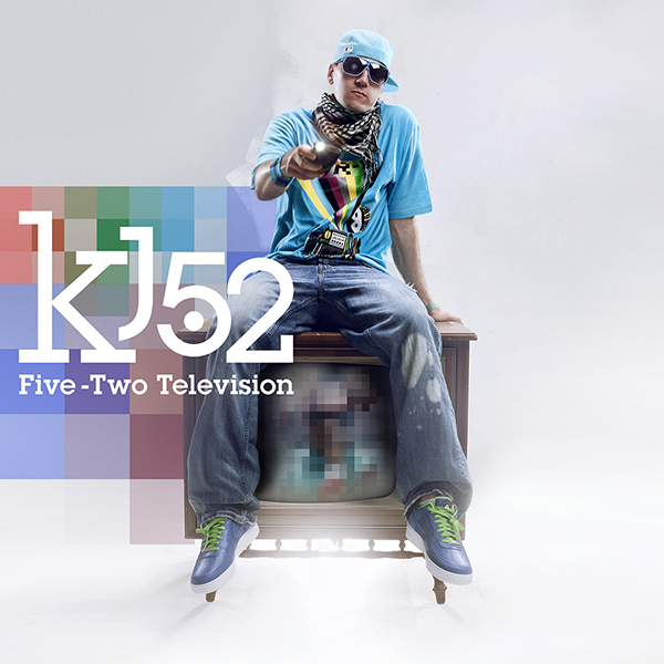Five-Two Television by KJ52