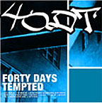 Forty Days Tempted by 40DT
