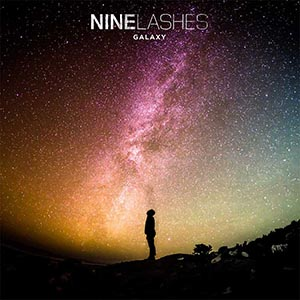 Galaxy Single by Nine Lashes