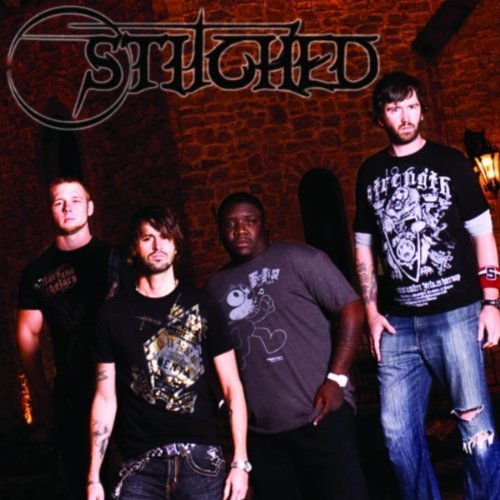 Get Stitched EP by Stitched