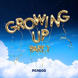 Peabod Growing Up Part 1