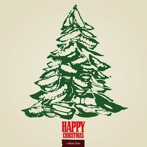 Happy Christmas 4 by Relient K