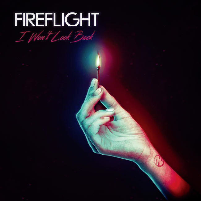 I Won't Look Back by Fireflight