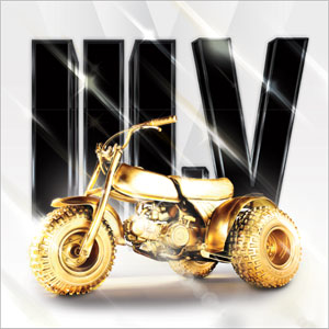 III.V by Family Force 5
