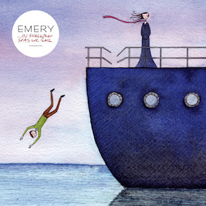 In Shallow Seas We Sail by Emery