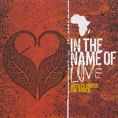 In The Name Of Love - Artists United For Africa by Delirious