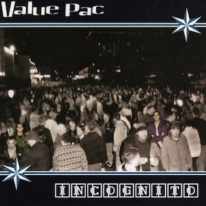 Incognito by Value Pac