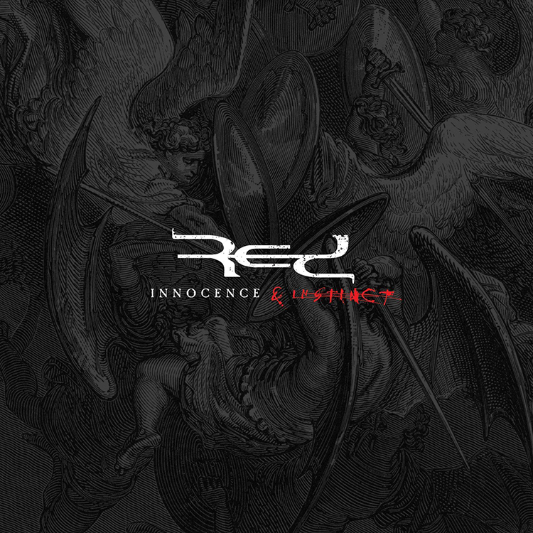 Innocence & Instinct (Deluxe Edition) by Red
