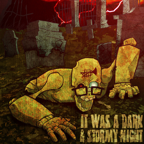 It Was A Dark And Stormy Night by Five Iron Frenzy