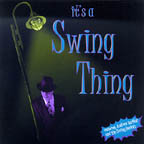 It's A Swing Thing by Andrew Carlton