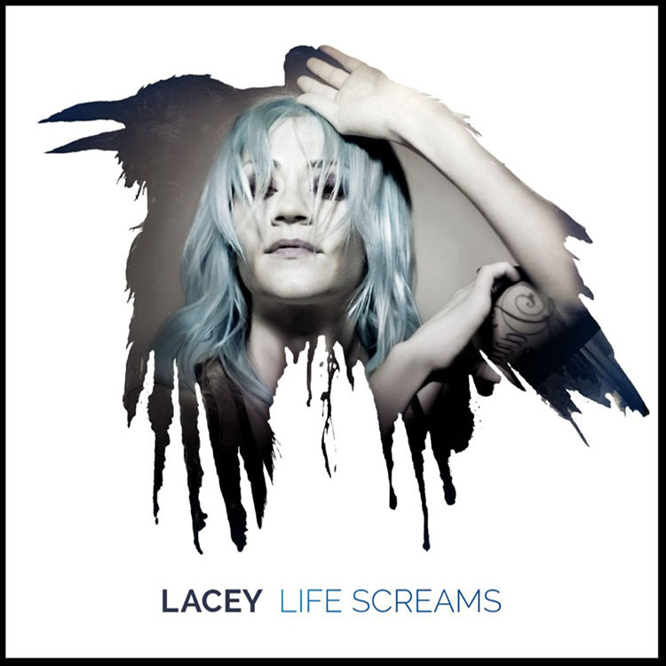 Life Screams by Lacey Sturm