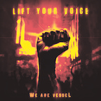 We Are Vessel Lift Your Voice
