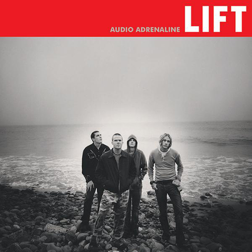 Lift by Audio Adrenaline