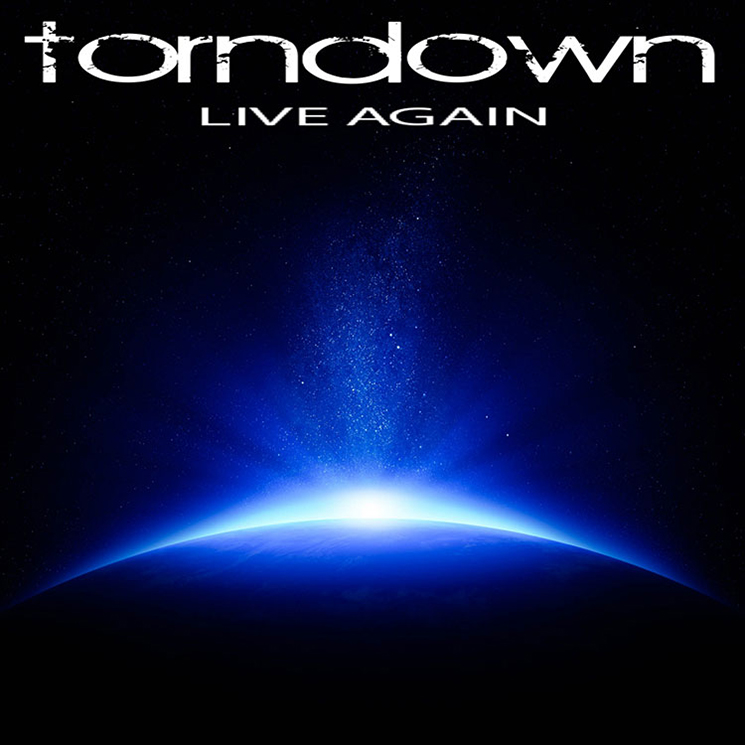 Live Again by Torn Down