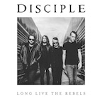 Disciple long live the rebels