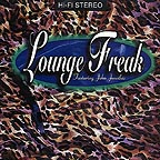 Lounge Freak by John Jonethis