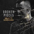Matt Moore broken pieces