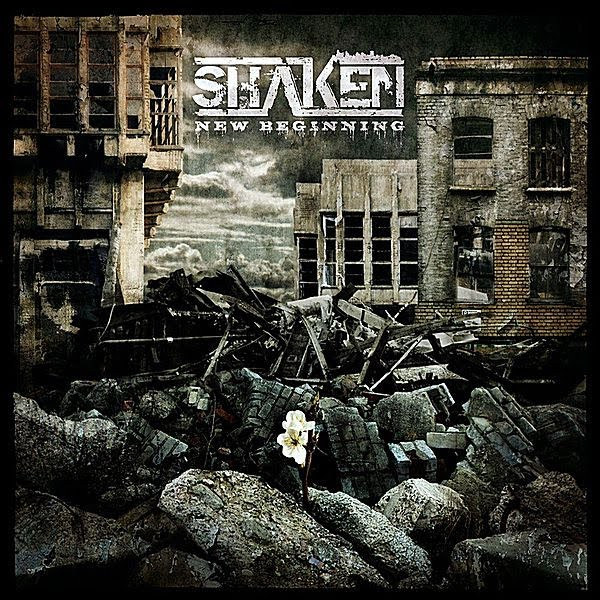 New Beginning by Shaken
