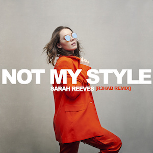 Sarah Reeves Not My Style