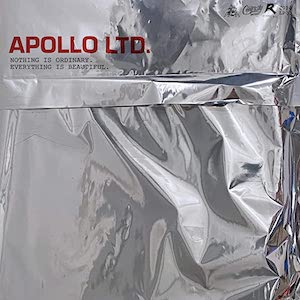 Apollo LTD Nothing Is Ordinary Everything Is Beautiful