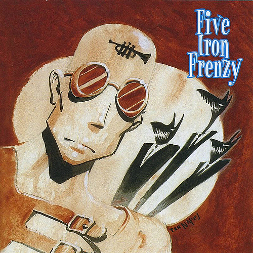 Our Newest Album Ever by Five Iron Frenzy