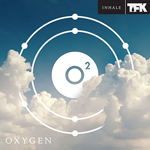 Oxygen Inhale by Thousand Foot Krutch
