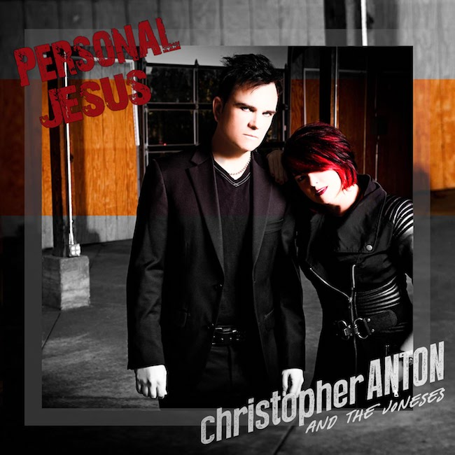 Personal Jesus by Christopher Anton and the Joneses