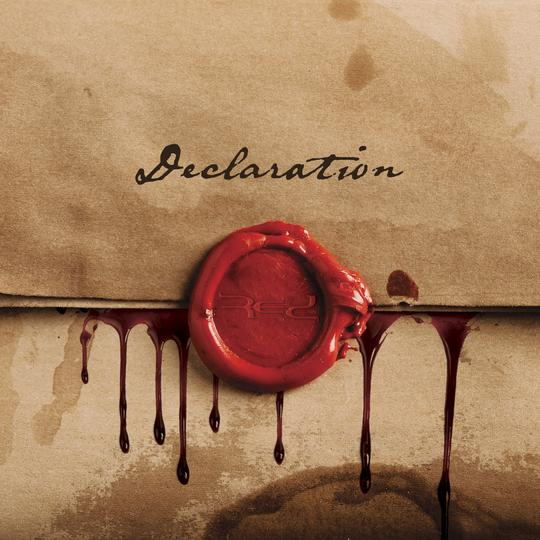 Declaration by Red