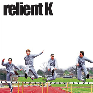 Relient K by Relient K