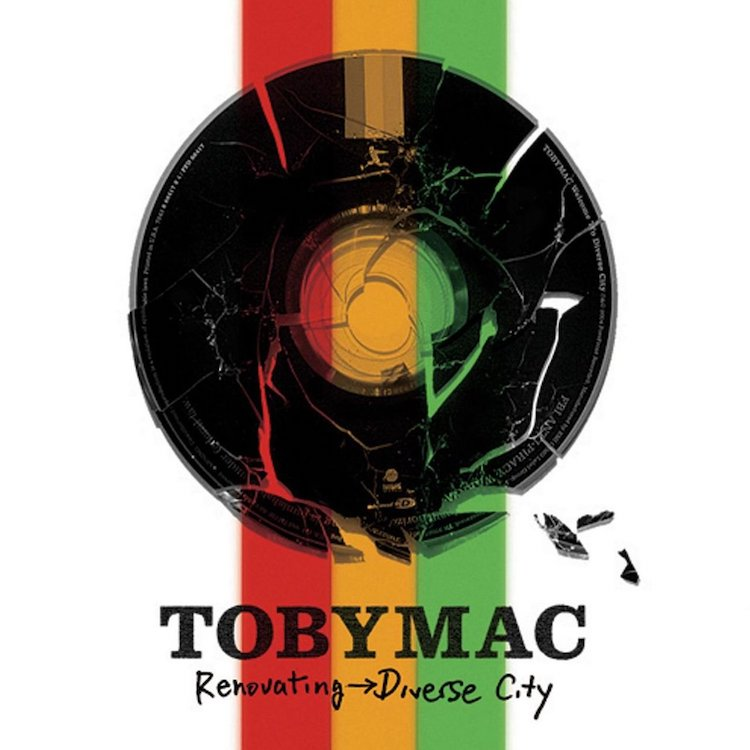 Renovating Diverse City by Toby Mac