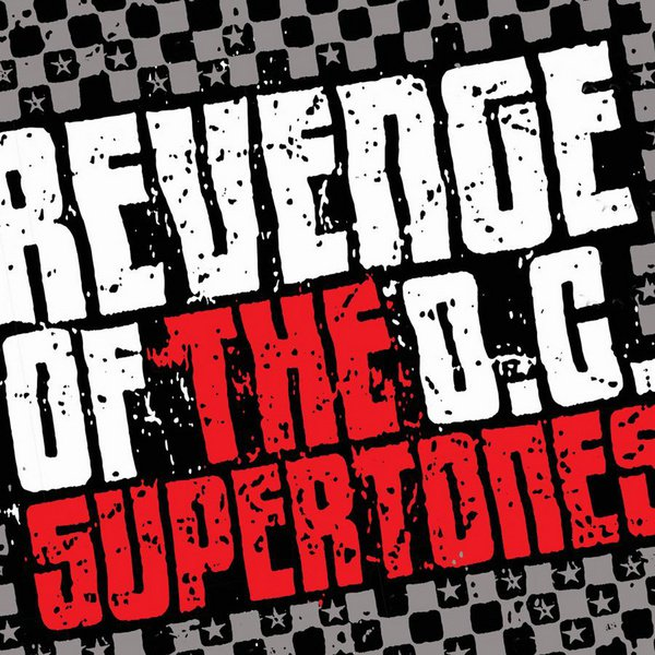 Revenge of the OC Supertones by Supertones