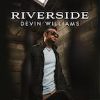 Devin Williams riverside